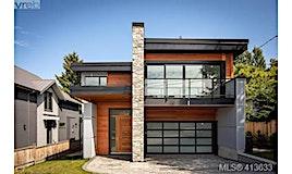 111 Moss Street, Victoria, BC, V8V 4M3
