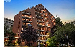 303-777 Blanshard Street, Victoria, BC, V8W 2G9