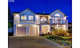 4163 Clinton Place, Saanich, BC, V8Z 6M1