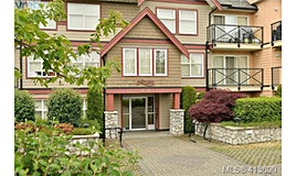 103-1618 North Dairy Road, Saanich, BC, V8T 3V5