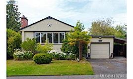 1824 Chandler Avenue, Victoria, BC, V8S 1N8