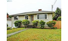 1525 Earlston Avenue, Saanich, BC, V8P 2Z2