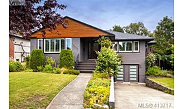 2943 Henderson Road, Oak Bay, BC, V8R 5M4