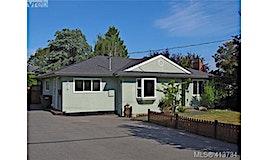 3016 Dysart Road, Saanich, BC, V9A 2K2