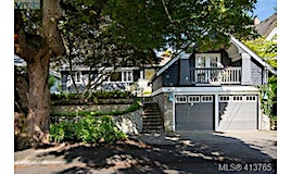 619 Transit Road, Oak Bay, BC, V8S 4Z4