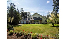 825 Clayton Road, North Saanich, BC, V8L 5M3