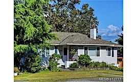 3810 Jennifer Road, Saanich, BC, V8P 3X2