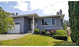 4165 Clinton Place, Saanich, BC, V8Z 6M1