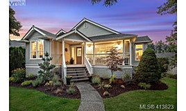 6683 Amwell Drive, Central Saanich, BC, V8M 2C6