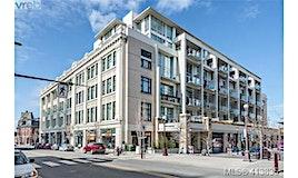 402-770 Fisgard Street, Victoria, BC, V8W 0B8
