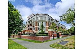 312-999 Burdett Avenue, Victoria, BC, V8V 3G7