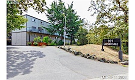 105-991 Cloverdale Avenue, Saanich, BC, V9A 2Y4
