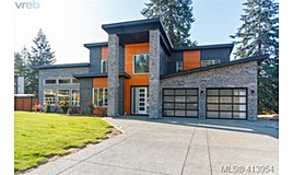 3205 Pinder Place, Shawnigan Lake, BC, V0R 1L6
