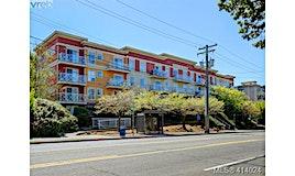 303-1371 Hillside Avenue, Victoria, BC, V8T 2B3