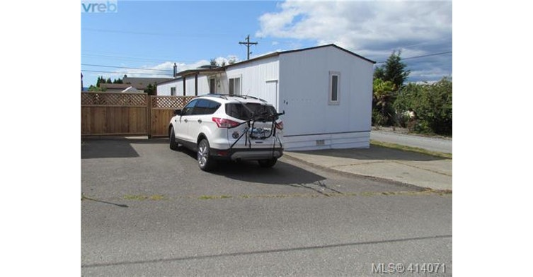 30-124 Cooper Road, View Royal, BC, Mfd/Mobile Home For Sale