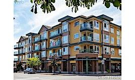 402-9840 Fifth Street, Sidney, BC, V8L 2X3