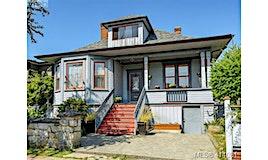 2316 Howard Street, Victoria, BC, V8R 4K7