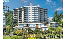 801-5388 Hill Rise Terrace, Saanich, BC, V8Y 3K2