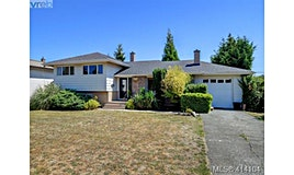 3473 Henderson Road, Oak Bay, BC, V8P 5A8
