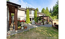 7344 Seabrook Road, Central Saanich, BC, V8M 1M9