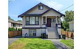 3123/3125 Irma Street, Victoria, BC, V9A 1S9