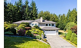 1776 Fairfax Place, North Saanich, BC, V8L 5C2