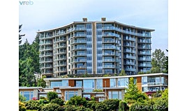 606-5388 Hill Rise Terrace, Saanich, BC, V8Y 3K2