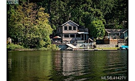 1914 Verlon Road, Shawnigan Lake, BC, V0R 2W5