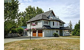 8670 Bourne Terrace, North Saanich, BC, V8L 1M1