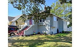 686 Monterey Avenue, Oak Bay, BC, V8S 4T9