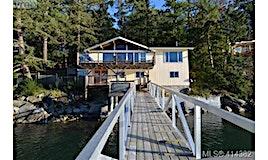 176 Scott Point Drive, Salt Spring Island, BC, V8K 2P9