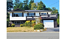 2290 Gail Place, Sidney, BC, V8L 2S2