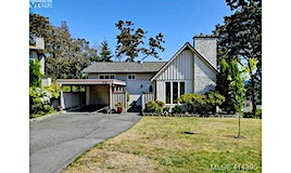 975 Eagle Rock Terrace, Saanich, BC, V8X 3J1