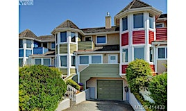 2-416 Dallas Road, Victoria, BC, V8V 1A9