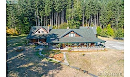 1280 Boulderpath Road, Metchosin, BC, V9C 3X5