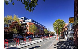 101-595 Pandora Avenue, Victoria, BC, V8W 1N5