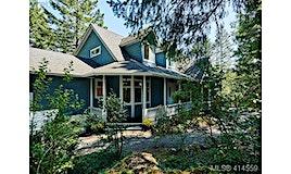1693 Millstream Road, Highlands, BC, V9B 6E7