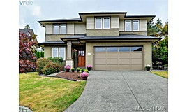 1109 Conforti Place, Saanich, BC, V8Z 7Z4