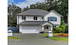 508 Hoffman Avenue, Langford, BC, V9B 5W4