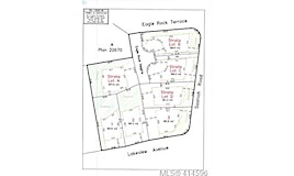 Lot C Eagle Rock Terrace, Saanich, BC, V8X 1Z3