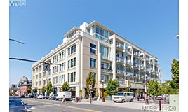 436-770 Fisgard Street, Victoria, BC, V8W 0B8