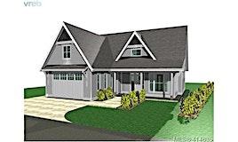 Lot 1 Adams Road, Campbell River, BC, V9L 5R4