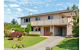 3991 Arlene Place, Saanich, BC, V8Z 6J1