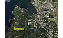 Lot A (8) Willis Point Road, Central Saanich, BC, V9E 2A2