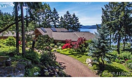 8244 West Saanich Road, Central Saanich, BC, V8M 1S3