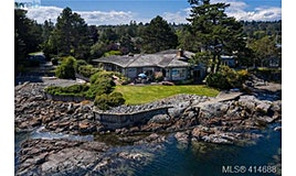 3190 Humber Road, Oak Bay, BC, V8R 3T1