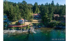1032 Lands End Road, North Saanich, BC, V8L 5L3