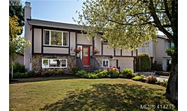 10279 Rathdown Place, Sidney, BC, V8L 4C6