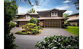 17-4630 Lochside Drive, Saanich, BC, V8Y 2T1