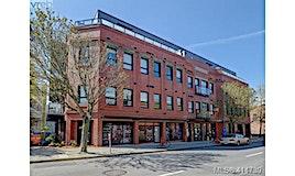 309-595 Pandora Avenue, Victoria, BC, V8W 1N4